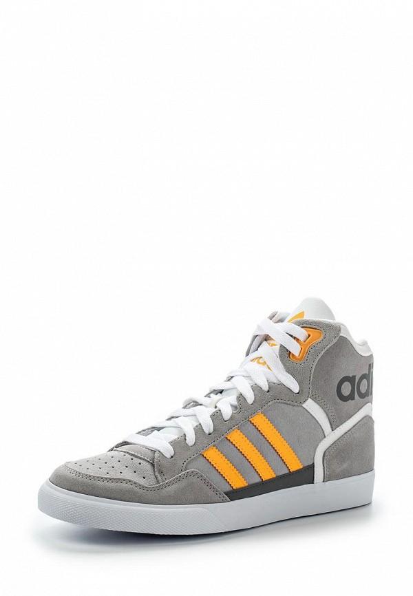 Женские кеды Adidas Originals (Адидас Ориджиналс) B35350: изображение 1