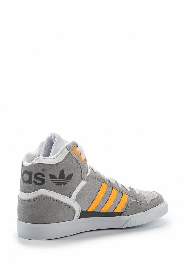 Женские кеды Adidas Originals (Адидас Ориджиналс) B35350: изображение 2