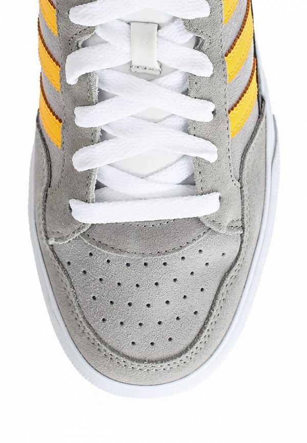 Женские кеды Adidas Originals (Адидас Ориджиналс) B35350: изображение 4