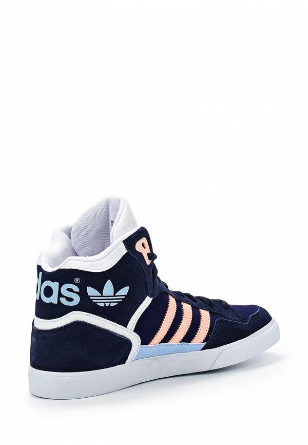 Женские кеды Adidas Originals (Адидас Ориджиналс) B35351: изображение 2