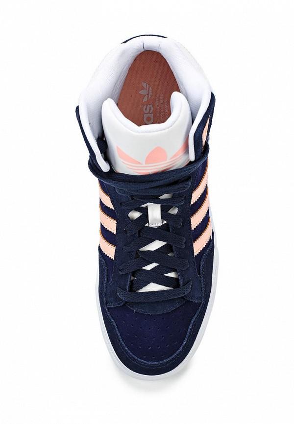 Женские кеды Adidas Originals (Адидас Ориджиналс) B35351: изображение 4