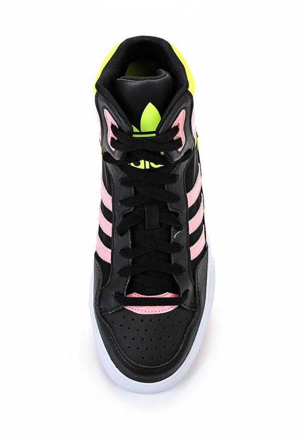 Женские кеды Adidas Originals (Адидас Ориджиналс) B35352: изображение 4