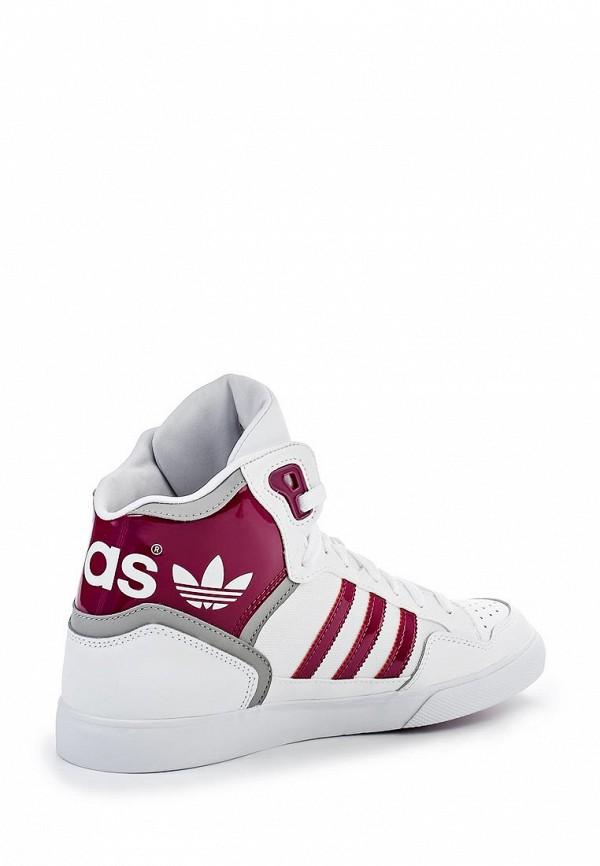 Женские кеды Adidas Originals (Адидас Ориджиналс) B35353: изображение 2