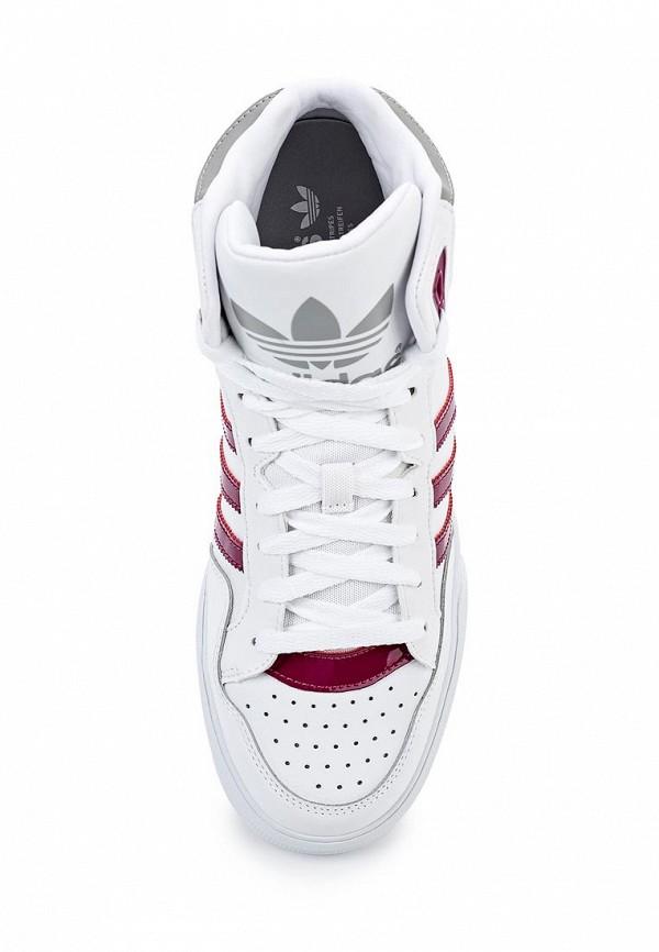 Женские кеды Adidas Originals (Адидас Ориджиналс) B35353: изображение 4