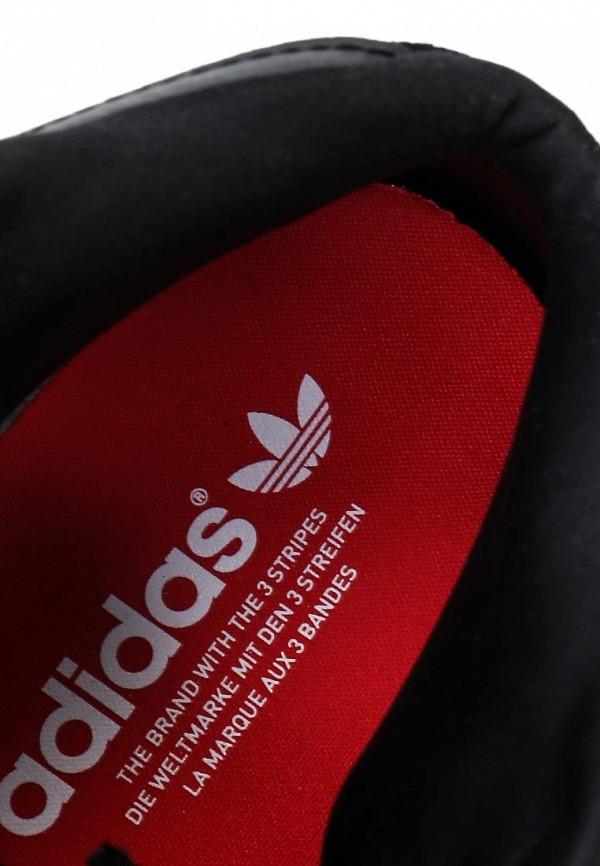 Женские кеды на танкетке Adidas Originals (Адидас Ориджиналс) B35354: изображение 5