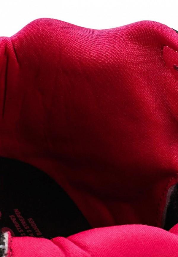 Женские кеды на танкетке Adidas Originals (Адидас Ориджиналс) B35358: изображение 5