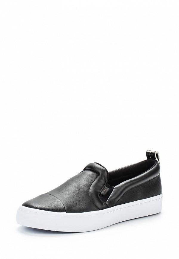 Женские слипоны Adidas Originals (Адидас Ориджиналс) S77424: изображение 1