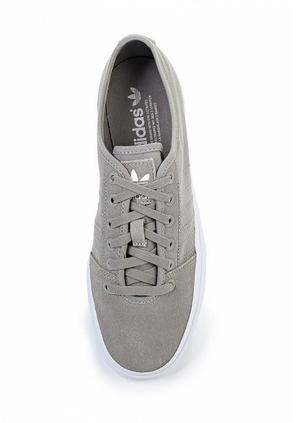 Женские кеды Adidas Originals (Адидас Ориджиналс) S81237: изображение 4