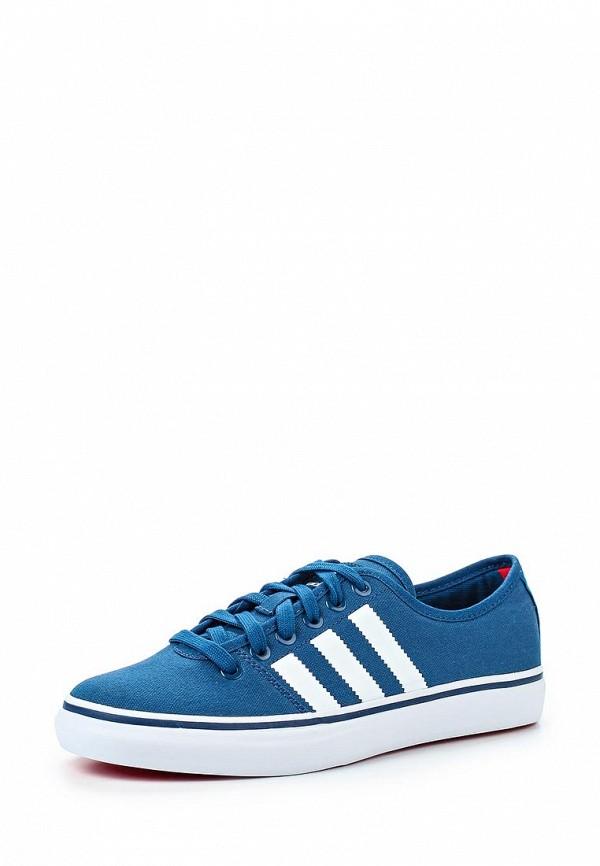 Женские кеды Adidas Originals (Адидас Ориджиналс) S81240: изображение 1