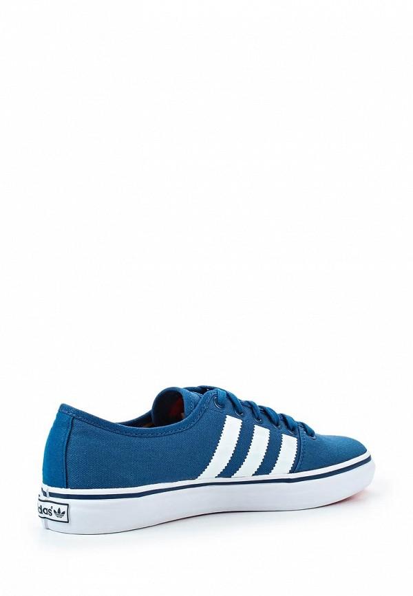 Женские кеды Adidas Originals (Адидас Ориджиналс) S81240: изображение 2