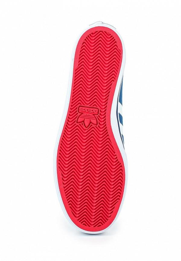 Женские кеды Adidas Originals (Адидас Ориджиналс) S81240: изображение 3