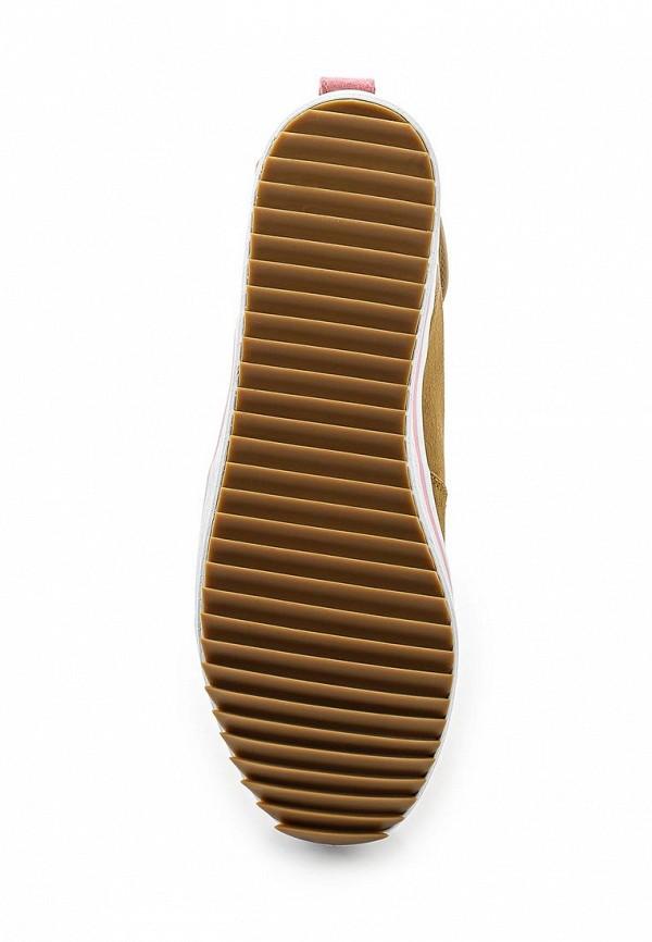 Женские кеды Adidas Originals (Адидас Ориджиналс) S81270: изображение 3