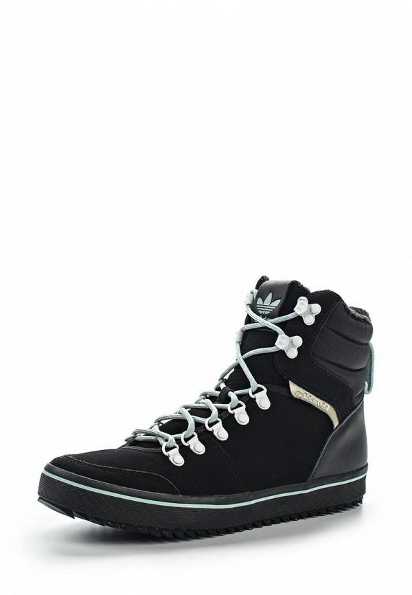 Женские кеды Adidas Originals (Адидас Ориджиналс) S81271: изображение 1