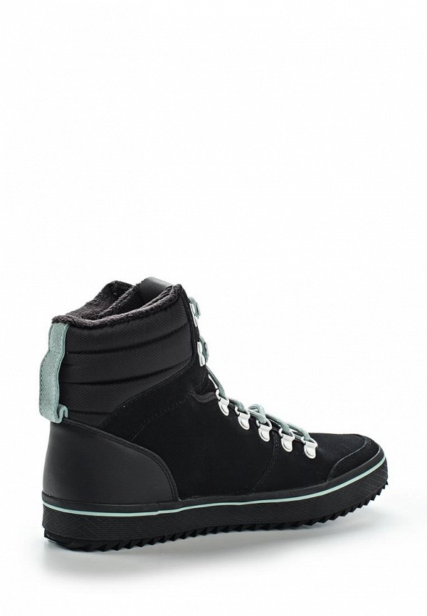 Женские кеды Adidas Originals (Адидас Ориджиналс) S81271: изображение 2