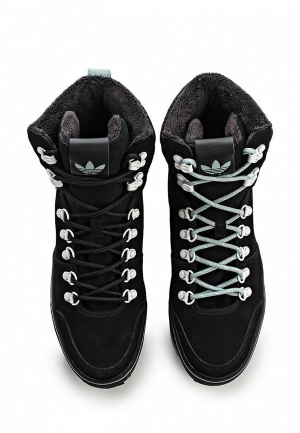 Женские кеды Adidas Originals (Адидас Ориджиналс) S81271: изображение 4