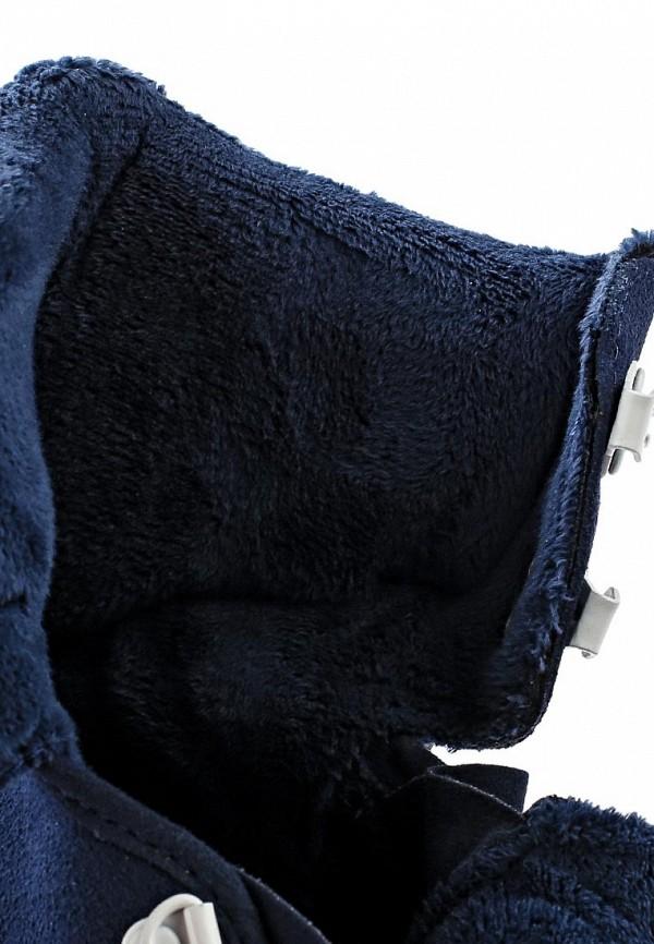 Женские кеды Adidas Originals (Адидас Ориджиналс) S81272: изображение 5