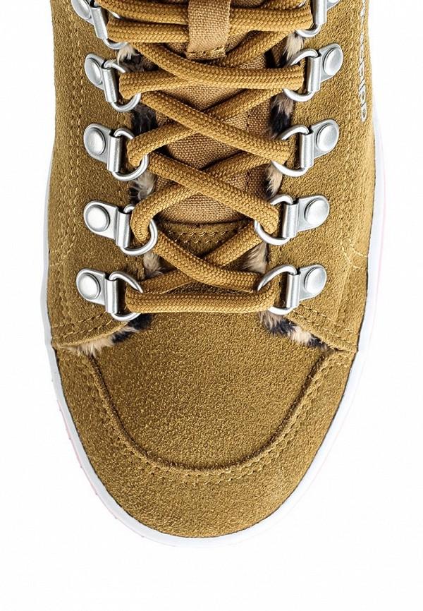 Женские кеды Adidas Originals (Адидас Ориджиналс) S81278: изображение 4