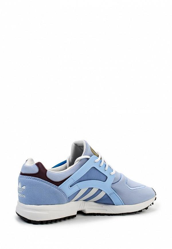 Женские кроссовки Adidas Originals (Адидас Ориджиналс) S81297: изображение 2