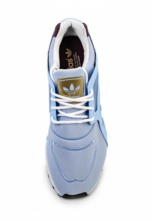 Женские кроссовки Adidas Originals (Адидас Ориджиналс) S81297: изображение 4