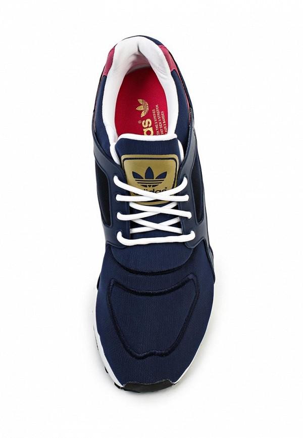 Женские кроссовки Adidas Originals (Адидас Ориджиналс) S81299: изображение 4