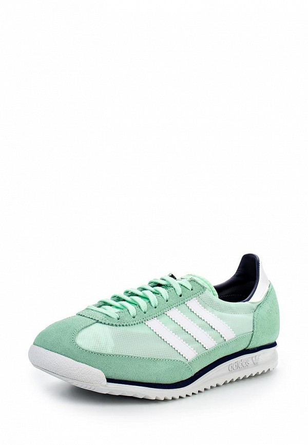 Женские кроссовки Adidas Originals (Адидас Ориджиналс) S81304: изображение 1