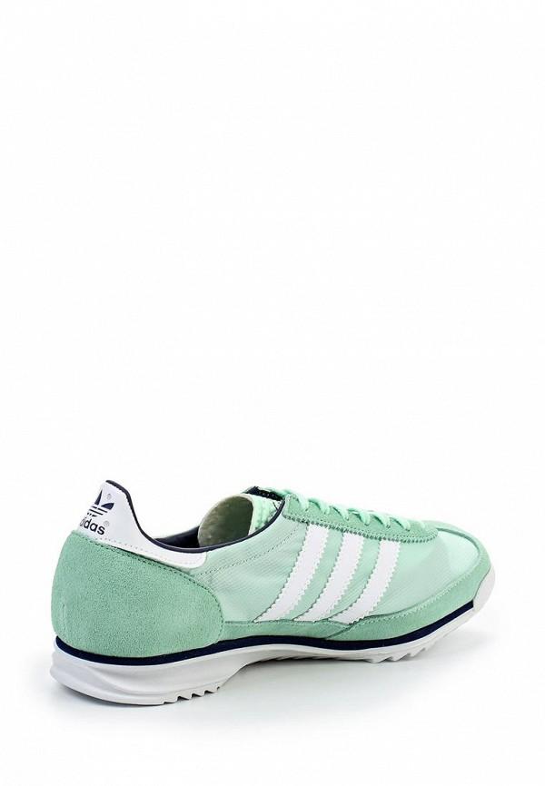Женские кроссовки Adidas Originals (Адидас Ориджиналс) S81304: изображение 2
