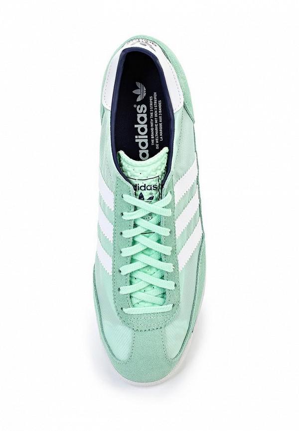 Женские кроссовки Adidas Originals (Адидас Ориджиналс) S81304: изображение 4