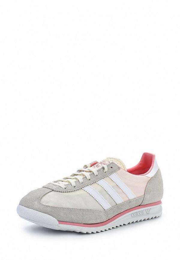 Женские кроссовки Adidas Originals (Адидас Ориджиналс) S81306: изображение 1