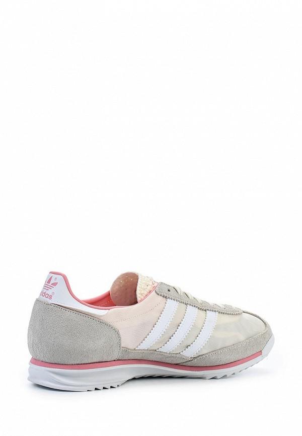 Женские кроссовки Adidas Originals (Адидас Ориджиналс) S81306: изображение 2