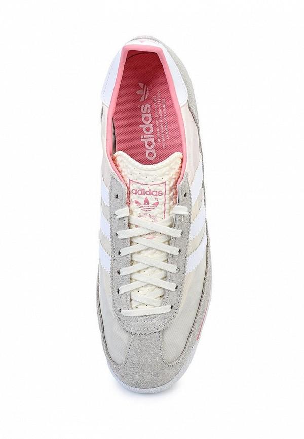Женские кроссовки Adidas Originals (Адидас Ориджиналс) S81306: изображение 4