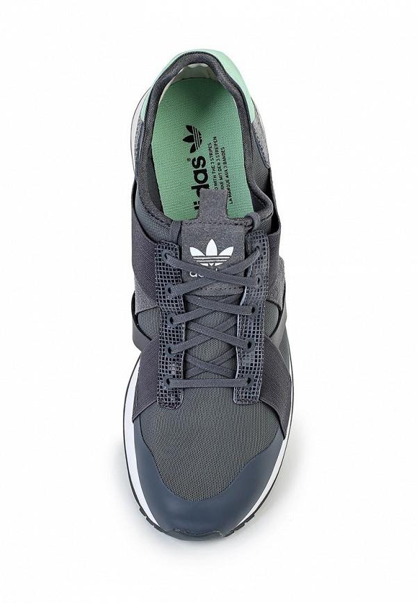 Женские кроссовки Adidas Originals (Адидас Ориджиналс) S81309: изображение 4