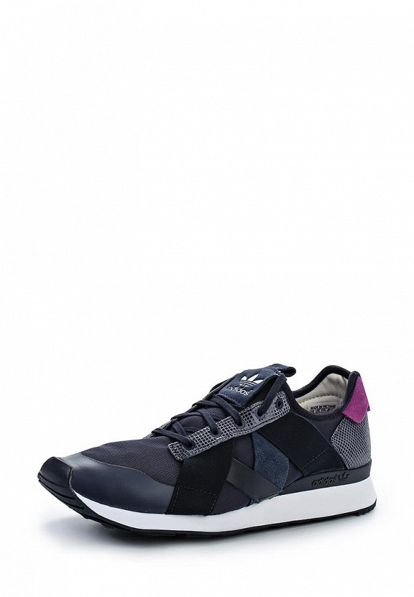 Женские кроссовки Adidas Originals (Адидас Ориджиналс) S81310: изображение 1