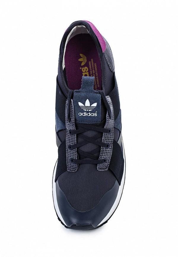 Женские кроссовки Adidas Originals (Адидас Ориджиналс) S81310: изображение 4