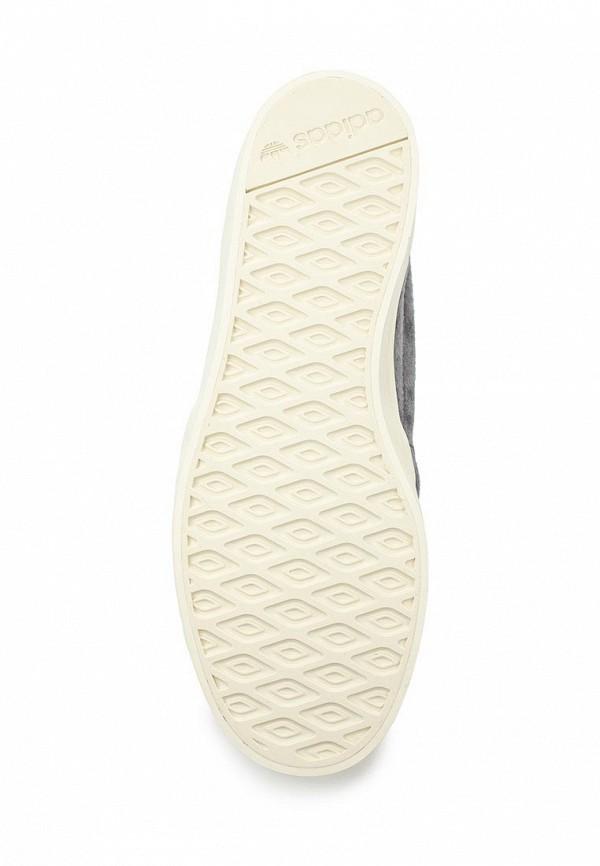 Женские слипоны Adidas Originals (Адидас Ориджиналс) S81363: изображение 3