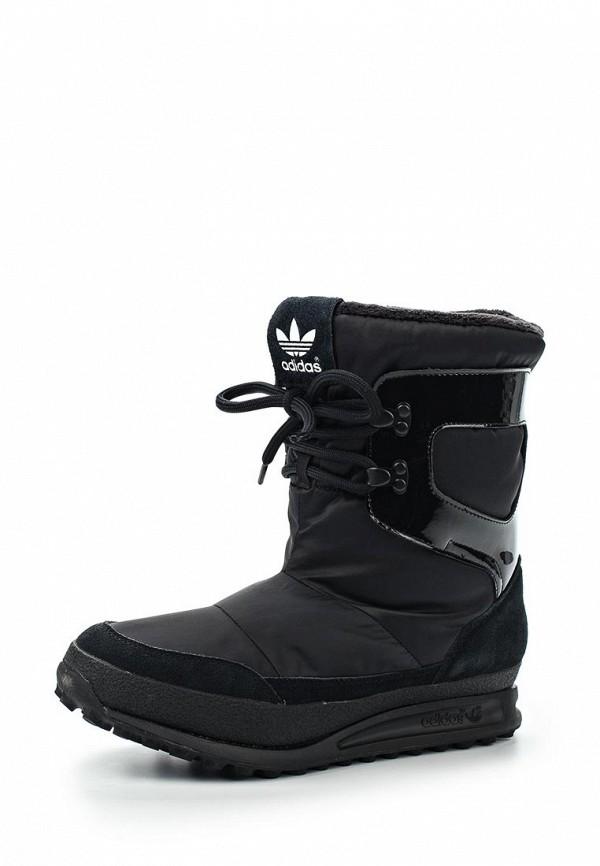 Женские дутики Adidas Originals (Адидас Ориджиналс) S81383: изображение 1