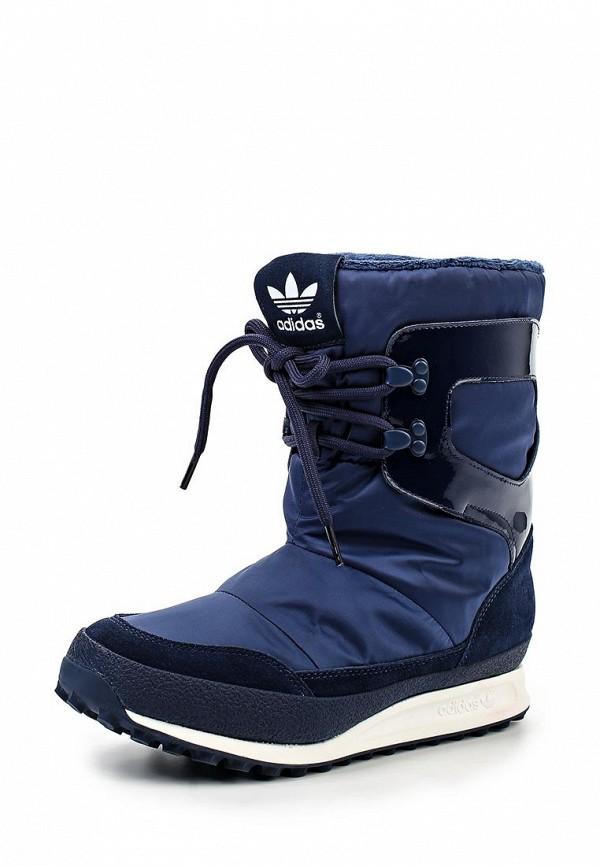 Женские спортивные ботинки Adidas Originals (Адидас Ориджиналс) S81384: изображение 1