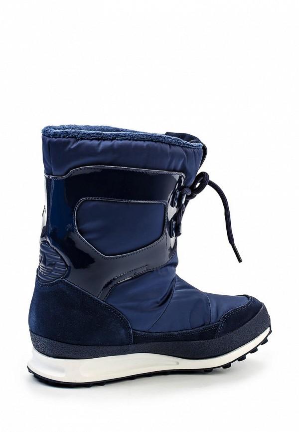 Женские спортивные ботинки Adidas Originals (Адидас Ориджиналс) S81384: изображение 2