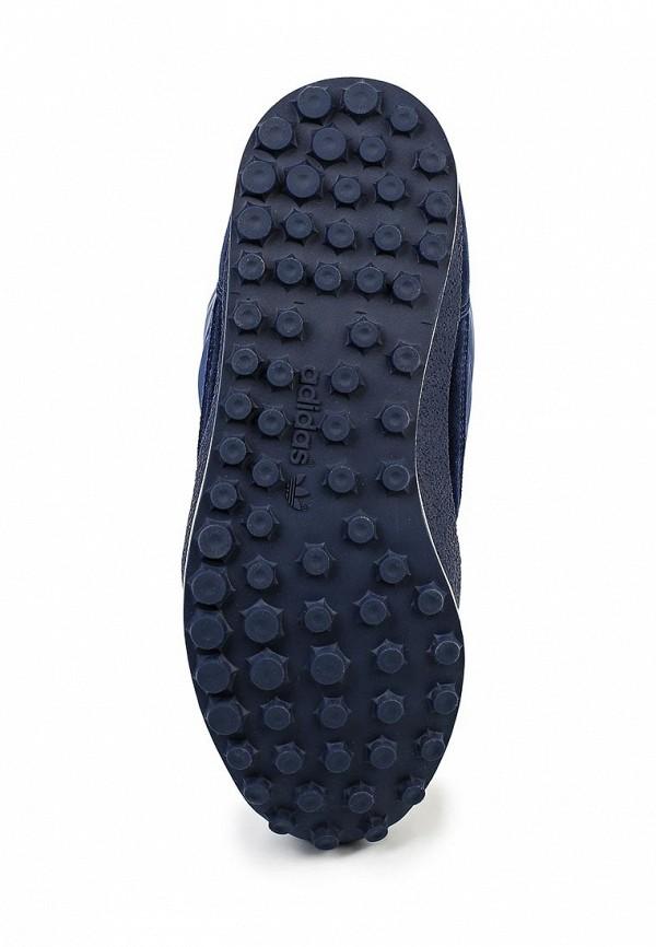Женские спортивные ботинки Adidas Originals (Адидас Ориджиналс) S81384: изображение 3