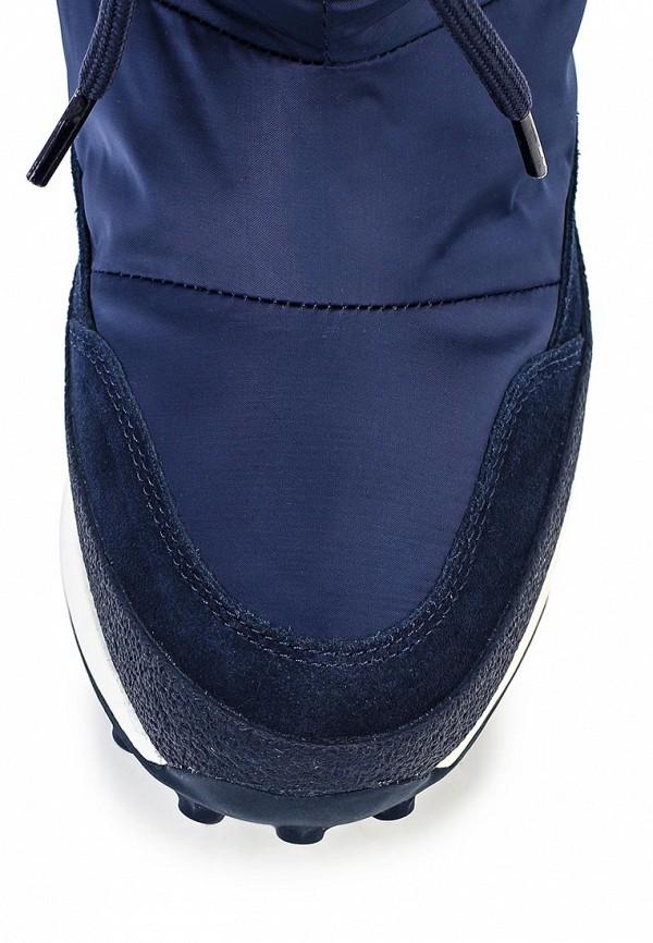 Женские спортивные ботинки Adidas Originals (Адидас Ориджиналс) S81384: изображение 4