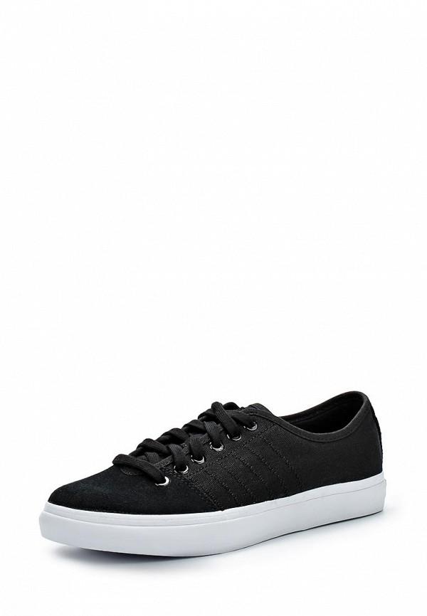 Женские кеды Adidas Originals (Адидас Ориджиналс) S77423: изображение 1