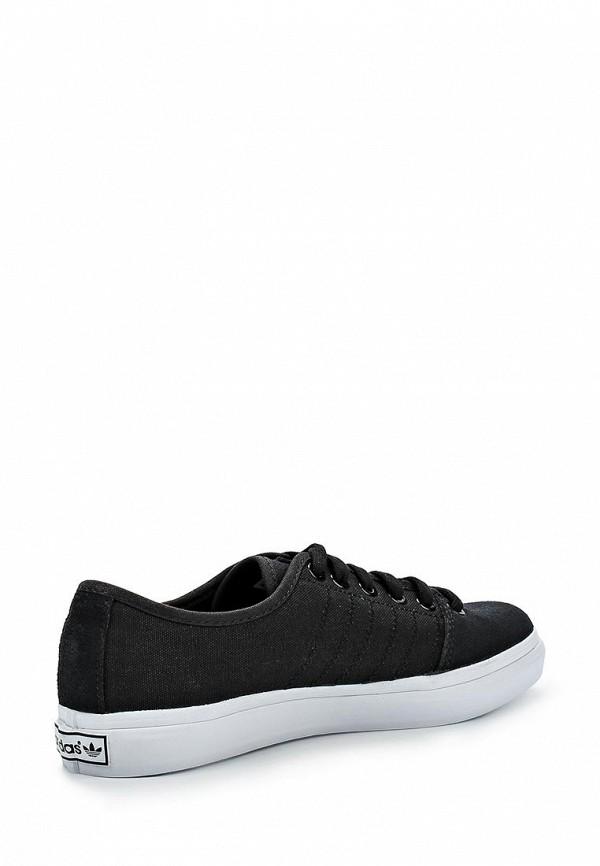 Женские кеды Adidas Originals (Адидас Ориджиналс) S77423: изображение 2