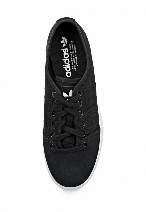 Женские кеды Adidas Originals (Адидас Ориджиналс) S77423: изображение 4