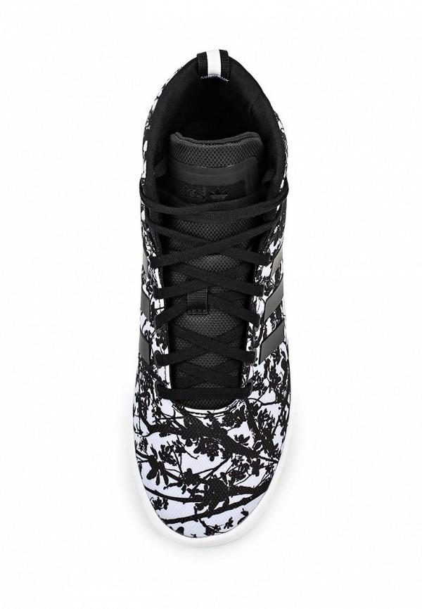 Женские кроссовки Adidas Originals (Адидас Ориджиналс) AQ4866: изображение 4