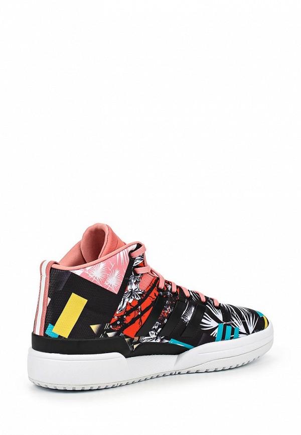 Женские кеды Adidas Originals (Адидас Ориджиналс) AQ4867: изображение 2
