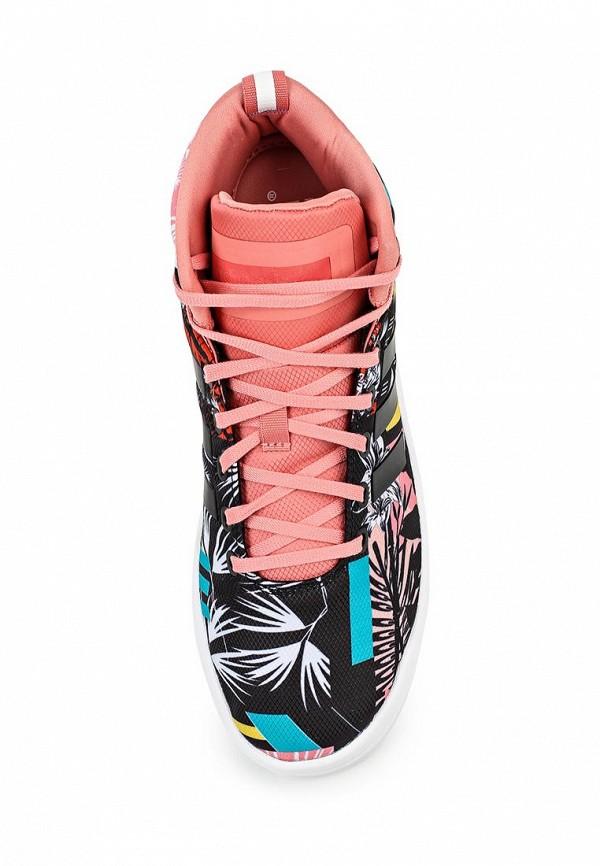 Женские кеды Adidas Originals (Адидас Ориджиналс) AQ4867: изображение 4