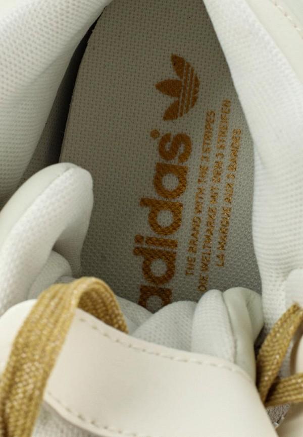 Женские кеды на танкетке Adidas Originals (Адидас Ориджиналс) S74994: изображение 5