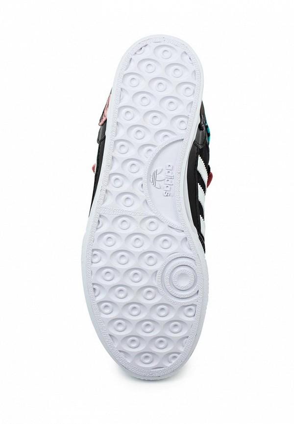 Женские кеды на танкетке Adidas Originals (Адидас Ориджиналс) S74998: изображение 3
