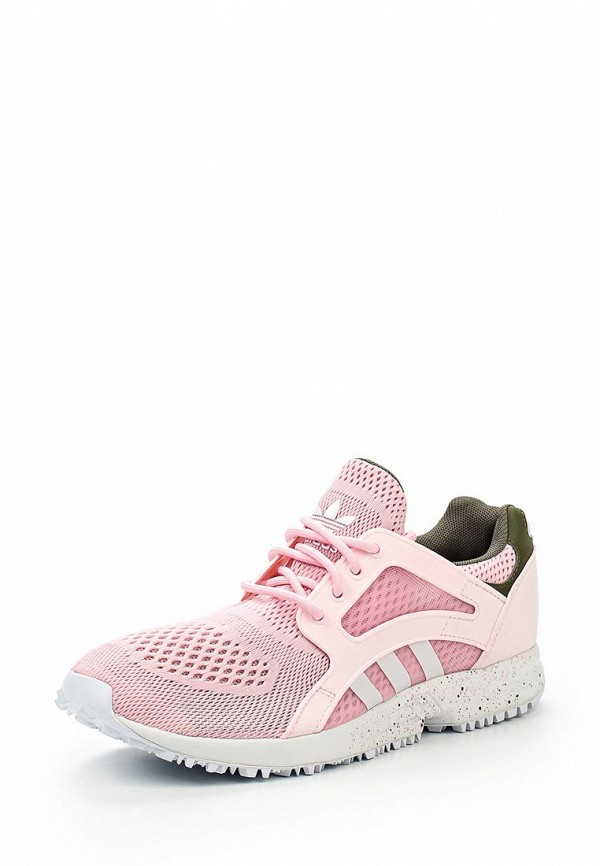 Женские кроссовки Adidas Originals (Адидас Ориджиналс) S75033: изображение 1