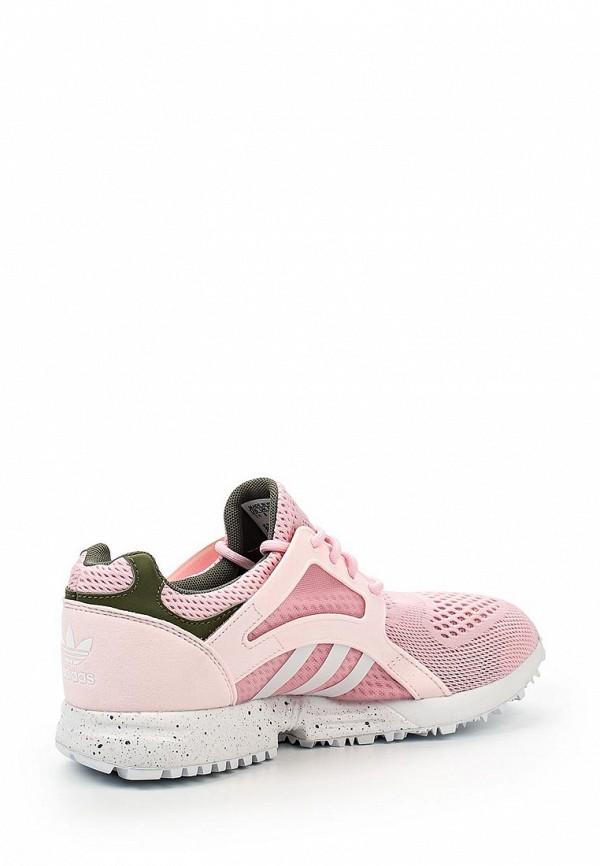 Женские кроссовки Adidas Originals (Адидас Ориджиналс) S75033: изображение 2