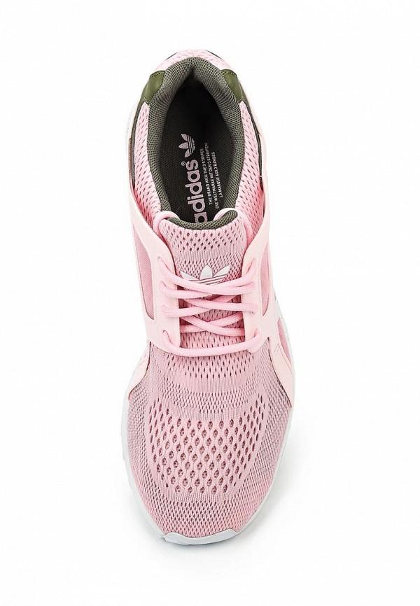 Женские кроссовки Adidas Originals (Адидас Ориджиналс) S75033: изображение 4